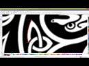 Перевод растра в вектор в CorelDraw Видеоуроки kopirka-ekb