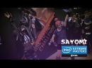 IEM 2016 Intel Extreme Masters [ League of Legends cosplayers ] Industrial Dance Madness by Sayomi