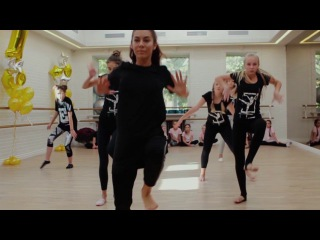 Yoav - Beautiful lie. Choreography by Anya Edinak.