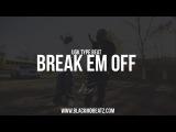 UGK Type Beat - Break Em Off (Prod. by BlackMo)