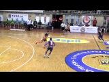 Aspil Vidal Ribera Navarra vs Levante UD FS Jornada 1ª Temp. 16/17