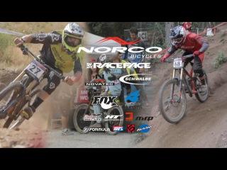 Norco Factory Racing 2016 World Tour - Episode 6