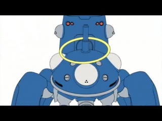 Ghost in the Shell Stand Alone Complex - Tachikoma na Hibi [18 of 26]