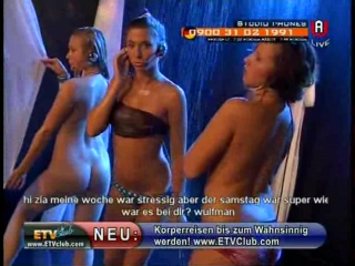 ETV 09.10.2010 showershow