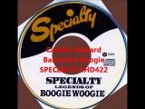 Camille Howard - Barcarolle Boogie