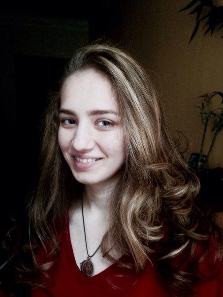 фото из альбома Юлии Христофоровой №15