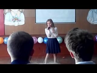 Алиса Кожикина -