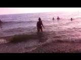 Агеева Н.Н. хотела выйти из пены морской,как Афродита........но что то пошло не так))))))))))