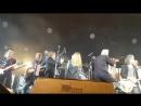 Гарик Сукачёв Моя бабушка курит трубку представление музыкантов Москва 21 04 16