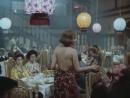 «Государственная граница». Фильм 3–й, «Восточный рубеж» (Беларусьфильм, 1982) — романс «Чёрная моль» («Институтка»)