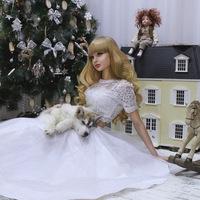 Анжелика ♥Russian Barbie♥ Кенова