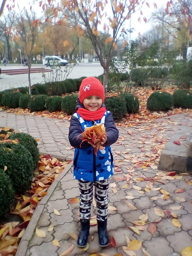 Галина Глиба, Измаил - фото №12