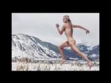 Голая фотосессия Эммы Кобурн - Бронза на Олимпиаде в Рио на 3000 метров