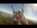 Полет на горе Гемба Боржава Карпаты 28 08 2016 GOPR4118