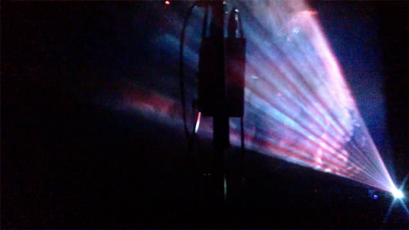 A Place To Bury Strangers - You Are The One (16.04.2016 Moscos | 16 Tons)