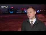 Росавиация считает недопустимым попытку введения Украиной запретных зон над терр