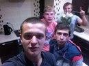 Фото Сергея Чебуркова №8