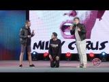 Мiley Cyrus - 1/8 фіналу РЛС
