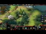Alliance vs Escape Gaming,Квалификации TI6, Европа, Гранд Финал, Игра 3