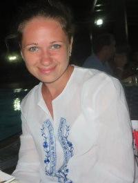 Наталья Сокерина