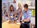 """ТНТ - Программа """"Ешь и Худей"""". Приготовления полезной пищи со звёздами на посуде iCook"""
