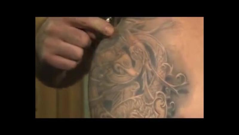 Вся правда о татуировках Тимофея Баженова!