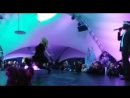 Luxury vogue ball 2016. Virgin performance