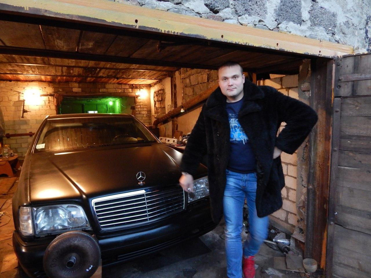 Михаил Яковлев, Кировск - фото №15