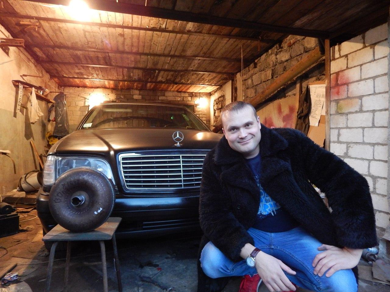 Михаил Яковлев, Кировск - фото №14