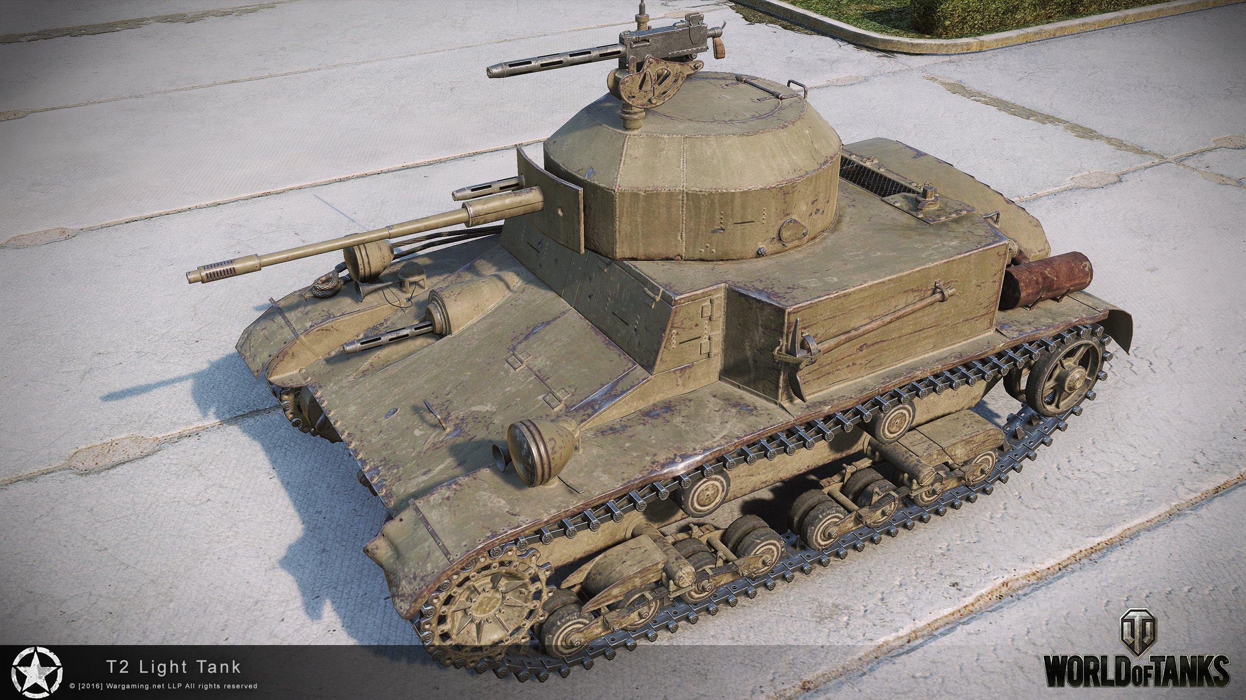 t2 light tank matchmaking
