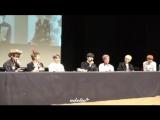Чонгук имитирует голос Джина в 'AWAKE'