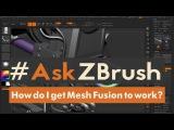 #AskZBrush