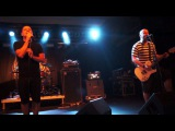 Ugly Kid Joe - Crown of Thorns (Mother Love Bone cover live in Karlsruhe, November 04, 2016)