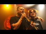 Ugly Kid Joe - Ace of Spades  Tomorrow's World  VIP (live in Strasbourg, November 05, 2016)