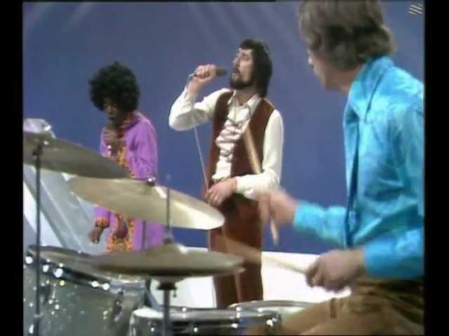 BLUE MINK - Melting Pot (RARE LIVE UK TV 1970) Ft Roger Cook Madeline Bell