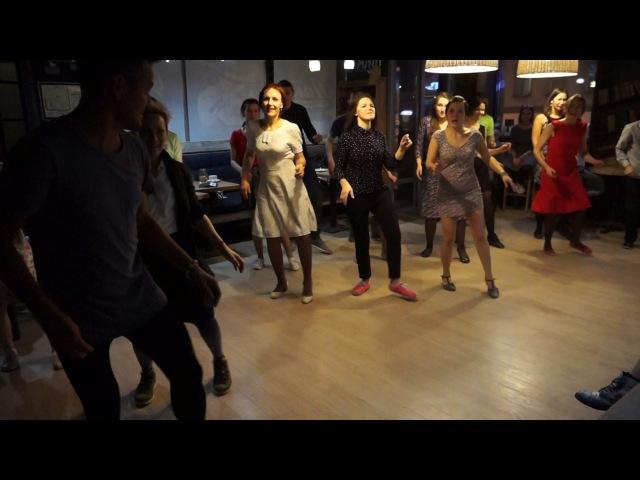 It's Madison Time | Fedor Nedotko and DanceKitchen presents