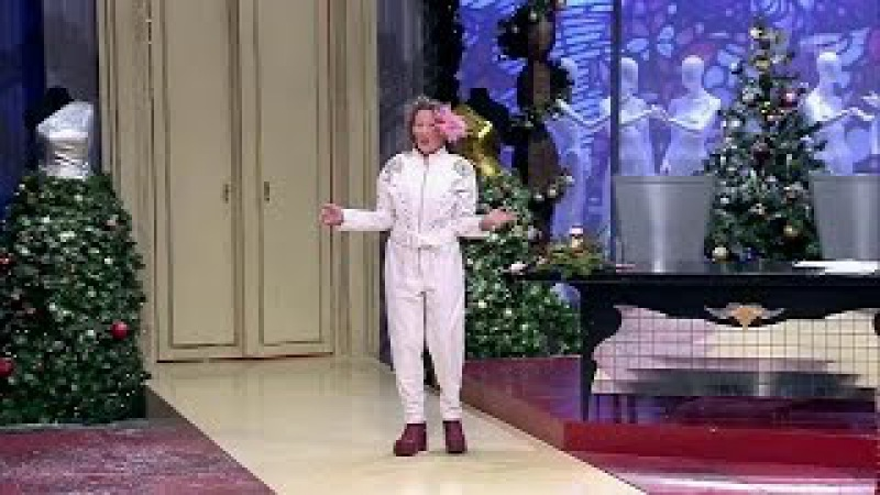 Модный приговор (16 Декабря 2016) - Дело о леди Бомж (16.12.2016)