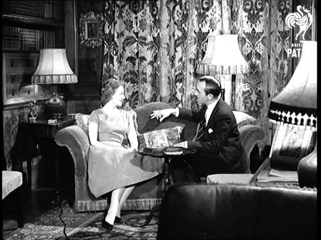 The Elegant Male (1957)