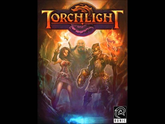 Full Torchlight OST