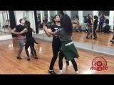 Eddie Torres Jr, Adolfo Indacochea &amp Tania Cannarsa Workshop