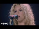 Shakira Ojos Así from Live Off the Record