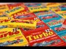 Реклама жевательной резинки Turbo (The commercial gum Turbo)