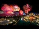 Dubai Fireworks 2017 - دبي الألعاب النارية 2017 - Dubai Burj Khalifa Fireworks 2017