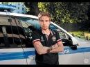 Допрос в новом стиле эпизод, не вошедший в сериал «Полицейский с Рублёвки» на ТНТ