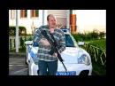 Рублёвский стрелок - эпизод, не вошедший в сериал «Полицейский с Рублёвки» на ТНТ