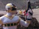 Power Rangers in Space Silver Ranger Episodes 20 43