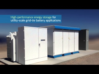 Eaton energy storage solutions