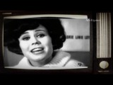Ретро 60 е - Лариса Мондрус - Древние слова (клип)