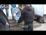 Украине передали тела двух диверсантов ВСУ