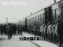 Хроника царской семьи 3 (1900 - 1916) Раритетные кинокадры